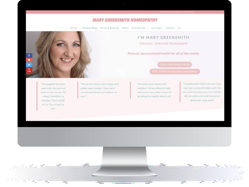 marygreensmith.com